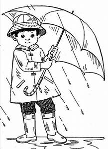 Rain clipart stormy day - Pencil and in color rain clipart ...
