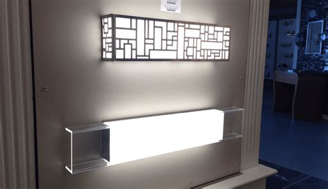 Led Bathroom Lighting Fixtures by Best Led Decorative Bathroom Lighting Reviews Ratings Prices