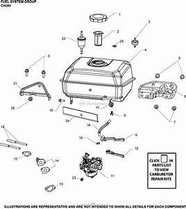 Kohler 20 Hp Engine Diagram
