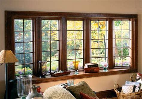 ideas  bow windows  pinterest bay window