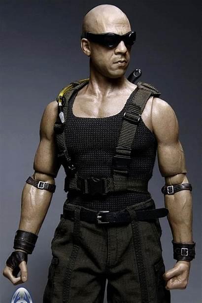 Diesel Riddick Inch Boy Vin Incoming Figures