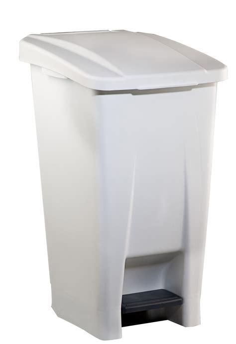 poubelle cuisine rossignol poubelle de cuisine rossignol 60 litres haccp couvercle blanc