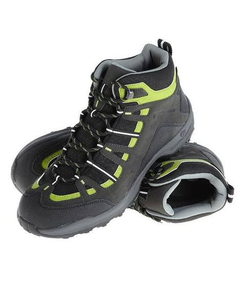 quechua grey green hiking shoes  buy quechua grey green hiking shoes     prices  india  snapdeal