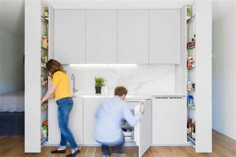 14 Tipps Für Kleine Küchen: Teil 1