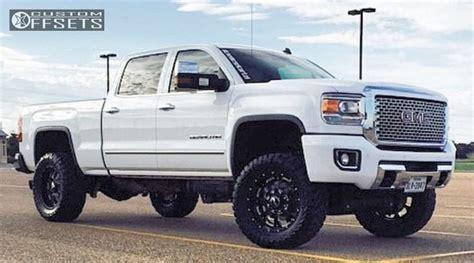 2014 Chevrolet Silverado High Country Lifted