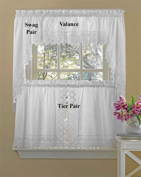 Kitchen Drapes And Curtains - kitchen curtains thecurtainshop