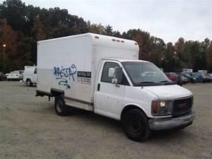 Sell New 1999 Gmc Savana 3500 Base Cutaway Van 2