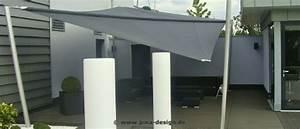Segel Für Terrasse : sonnensegel terrasse sonne stilvoll genie en pina design ~ Sanjose-hotels-ca.com Haus und Dekorationen