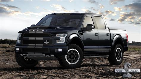 Ford F150 Shelby Edition Cost   2017 / 2018 Cars Reviews