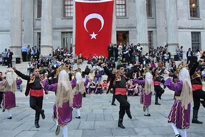 Culture Turkish Festival Turkey Australia Held Local