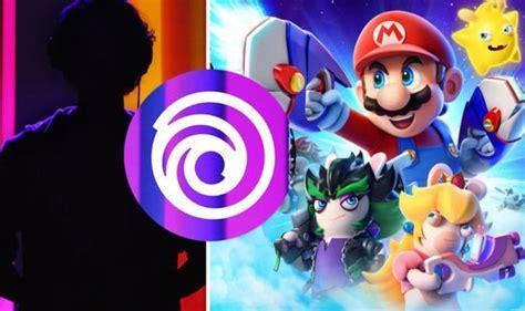 Ubisoft E3 event: Avatar game, Mario and Rabbids 2, R6 ...