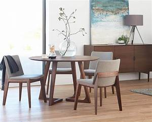 Top, 9, Most, Easiest, And, Coolest, Round, Dining, Table, Design, Ideas