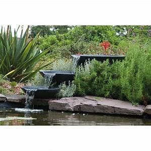 Fontaine Solaire Pour Bassin : fontaine bassin achat vente fontaine bassin pas ~ Dailycaller-alerts.com Idées de Décoration