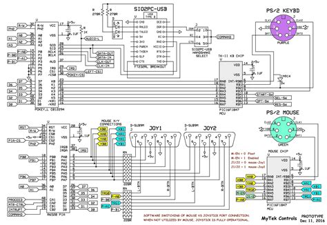 Usb Mouse Wiring Diagram Power by Logictec Mic To Ps2 Usb Wiring Diagram Usb Wiring Diagram