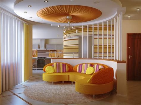 Beautiful Home Interior Designs-kerala Home Design And
