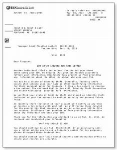 irs audit letter 239c sample 1 With tax audit letter