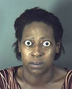 Funny Mug Shots: 20 of Worst, Bad & Crazy! - Team Jimmy Joe