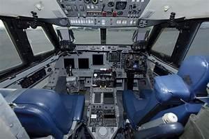 Space Shuttle Cockpit Controls - Pics about space