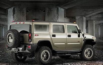 Hummer Hx Wallpapers Cars
