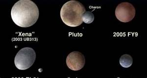 New Planet Definition Sparks Controversy