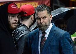 "Christopher Wray's FBI classifies Proud Boys as a ""White Nationalist"" ""Extremist"" group…"