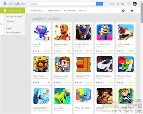 Cómo descargar juegos, apps «offline» y sin play store. Cómo descargar juegos SIN Play Store, SIN internet (y aplicaciones)