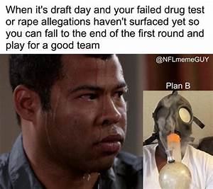 Dankest memes from the 2017 NFL Draft : theCHIVE