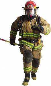 Firefighter Png Images Free Download