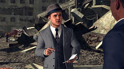 L.A. Noire Review - GamerKnights