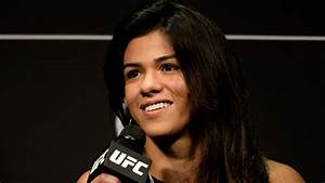 Claudia Gadelha and Carla Esparza get into nasty war of ...