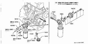 Lubricating System For 1988