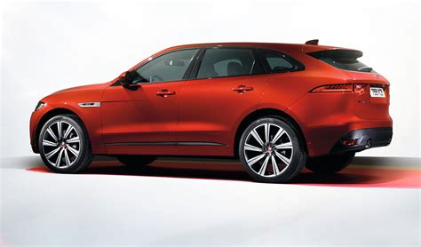 jaguar  pace pricing  specifications