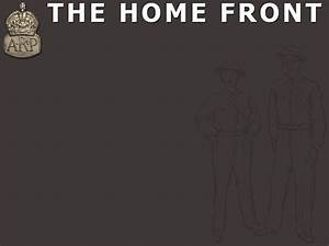 the home front powerpoint template adobe education exchange With world war 2 powerpoint template