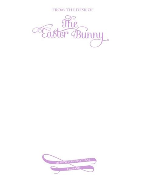 images  easter bunny letters  pinterest