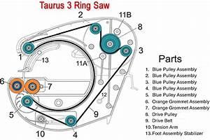 Taurus 3 Saw Sale  377