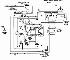 Maytag Model Mav5000aww Residential Washers Genuine Parts