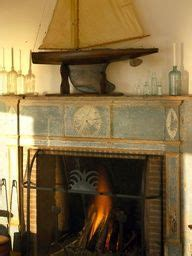 stove mantels images   range wood oven
