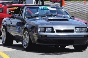 Race-Prepped 1986 Mustang GT Convertible!