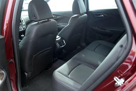 drive  chevrolet malibu canadian auto review