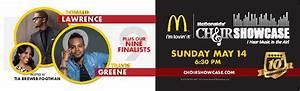 Jessica Reedy - 2013 McDonald's Choir Showcase