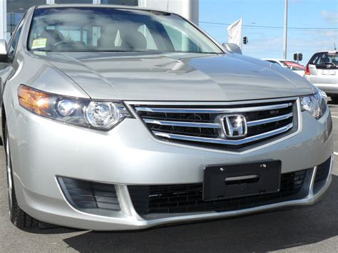 Listing All Parts For Honda Accord 2008-2010