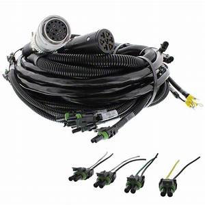 Sh30421 - Wiring Harness
