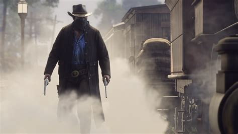 red dead redemption     latest trailer shows