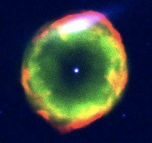 A planetary nebula with serious pollution problems ...
