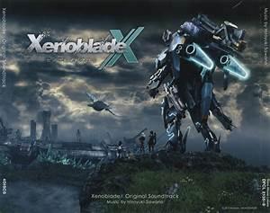 Xenoblade Chronicles X Original Soundtrack MP3 Download