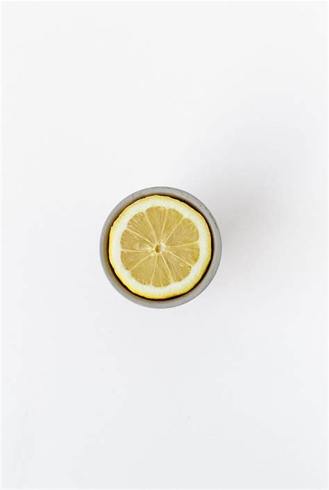 52900 Cereal Magazine Discount Code by Lemon Cut In Half Food Style Photography Ren