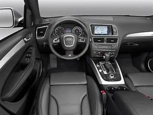 2007 Audi A4 Quattro Interior