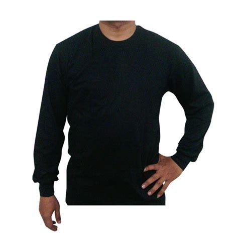 Celana Panjang 4l promo kaos polos big size tangan panjang 3l 4l 5l elevenia