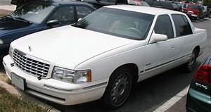 1995 Cadillac Deville - Overview