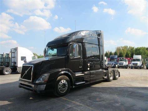 2015 volvo semi truck for sale 2015 volvo vnl64t670 sleeper truck for sale 531 278 miles